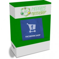 Módulo Facebook Shop Prestashop