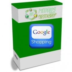 Google Shopping Merchants Center